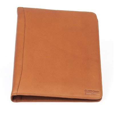 Claire Chase Three Ring Binder, Saddle (Saddle Ring compare prices)