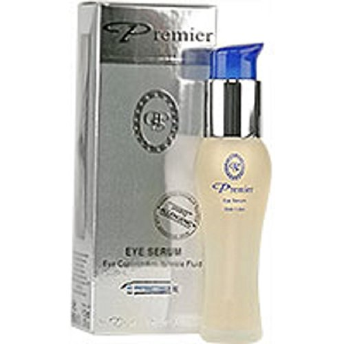 Premier Dead Sea Eye Serum, 1.2-Fluid Ounce