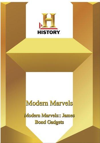 04.09.13.Modern.Marvels.James.Bond.Gadgets.2002....