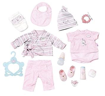 Baby Annabell Deluxe Spécial Ensemble de soins