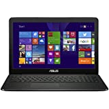 "ASUS X SERIES X554LD-XX667H - Portátil de 15.6"" (Intel Core i5 4210U, 6 GB de RAM, Disco HDD de 1 TB, NVIDIA GeForce GT 820M con 1 GB, Windows 8.1), negro -Teclado QWERTY Español"