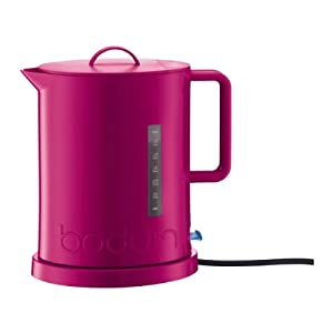 IBIS Electric Water Kettle