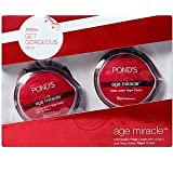 Ponds Age Miracle Cell ReGen Day Cream Spf15PA++ And Deep Action Night Cream