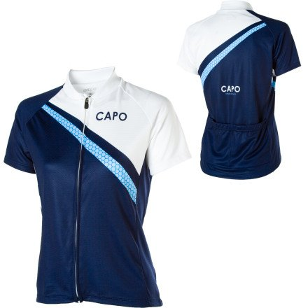 Buy Low Price Capo Arona Jersey – Short-Sleeve – Women's (B006H1VV90)