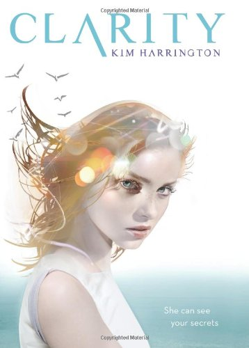 Review & Giveaway: Clarity by Kim Harrington