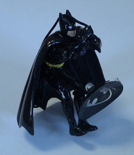 Picture of Applause Batman Hanging Pvc Figure (B003LZOWLE) (Batman Action Figures)
