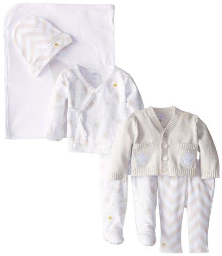 Baby Kimono Set front-479660