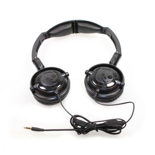 Lowrider Headset Black