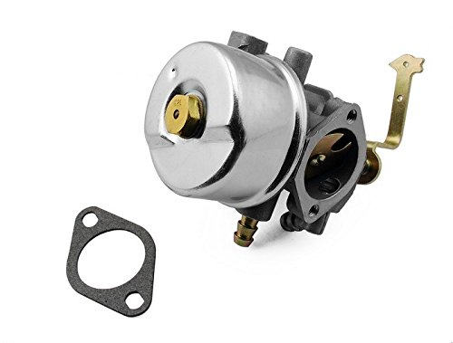 Carburetor Carb Replaces For Tecumseh 632272 Fits H60-75453S H60-75453T H60-75453U Engine Aftermarket (5 Hp Motor Go Kart compare prices)