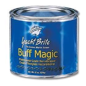 Buff Magic Multi-Purpose Polish