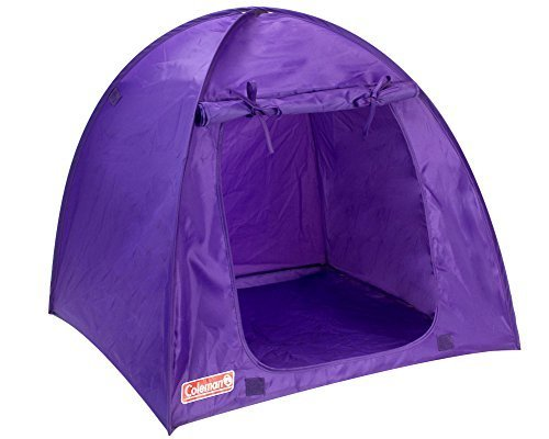 Purple-Coleman-Doll-Tent-Perfect-for-the-18-Inch-Camping-American-Girl-Dolls-More-18-Inch-Coleman-Collapsible-Doll-Tent-in-Purple
