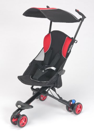 Goodbaby B type stroller three-wheeled stroller EU-3 JS-888-125G...