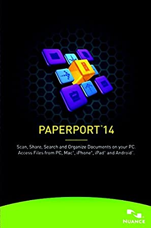 PaperPort 14 Standard [Download]