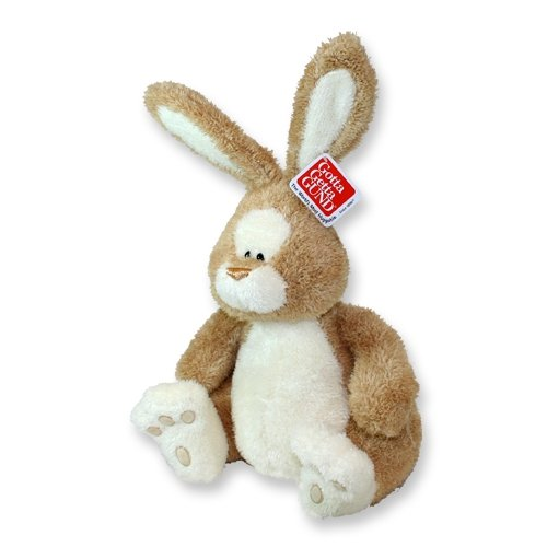 Buy Justabunny Bunny Rabbit Plush Stuffed Animal
