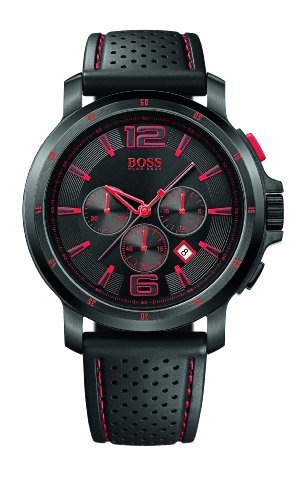Hugo Boss Chronograph Mens Watch 1512597