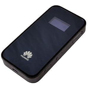 Huawei E586 mobiler Highspeed WLAN Hotspot (21,6Mbps, USB 2.0, HSPA+)