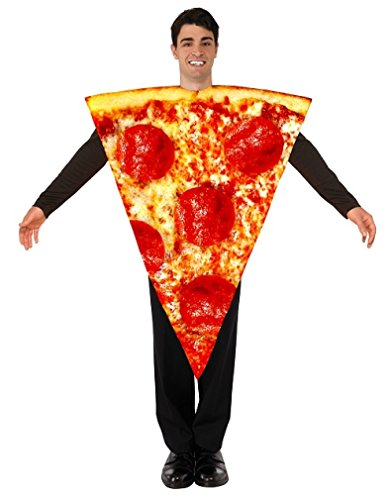 Forum Men's Pizza Costume