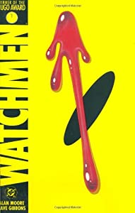 Cover of &quot;Watchmen&quot;