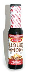 Colgin All Natural Hickory Liquid Smoke - 4oz