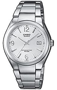 Casio General Men's Watches Metal Fashion MTP-1265D-7AVDF - WW