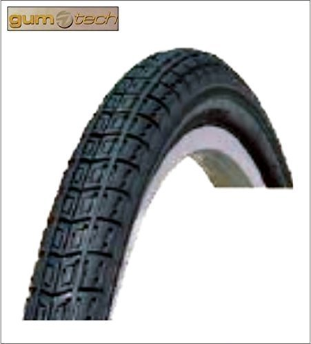 1 x Gum Tech Fahrradmantel Fahrradreifen Decke 28 x 1.75 - 47-622 Reflex - 01022826