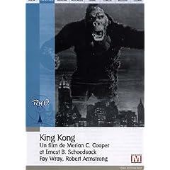King Kong - Merian C. Cooper & Ernest B. Schoedsack