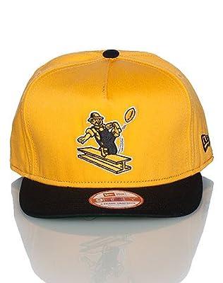 NFL Pittsburgh Steelers Team Flip Historic 9Fifty Snapback Cap