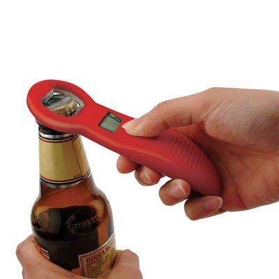 Décapsuleur-compteur de bières