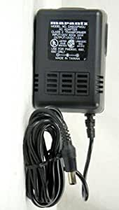 Power Supply AC Adapter 12V 800mA