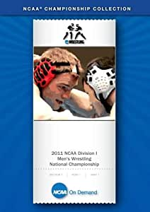 2011 NCAA Division I Men's Wrestling National Championship