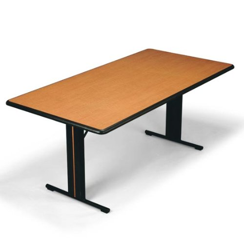 Folding Products Crm Rectangular C Series Folding Conference Table