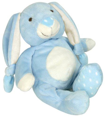 Blue Stuffed Animal front-181016
