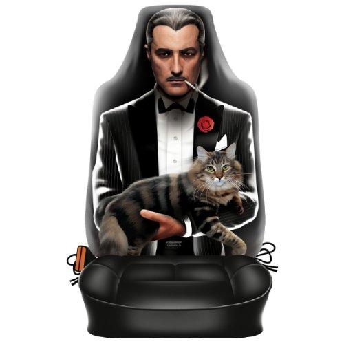 Fun-voiture-voiture-Housse-de-sige-dj-Housse-de-Gentleman-universel-avec-chat