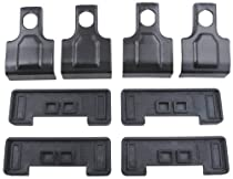 Thule Fit Kit for 400XT and Rapid Aero Foot (2047)