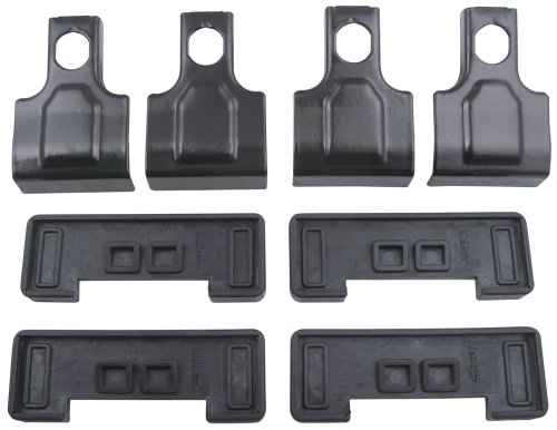 Thule Fit Kit For 400Xt And Rapid Aero Foot (248) front-924412