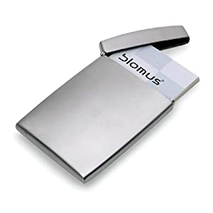 Amazon Blomus Deluxe Stainless Steel Business Card
