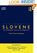 Colloquial Slovene: The Complete Course for Beginners (Colloquial Series)