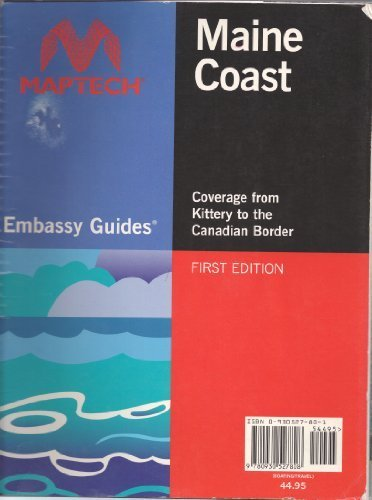 Embassy Guides - Maine Coast PDF