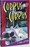 Corpus Corpus (Sgt. John Bogdanovic Mysteries) (0312185588) by H. Paul Jeffers
