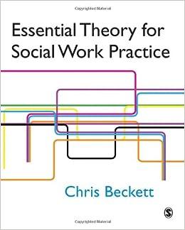 Uk social work theories