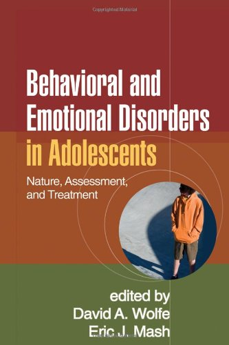 Behavioral and Emotional Disorders in Adolescents:...