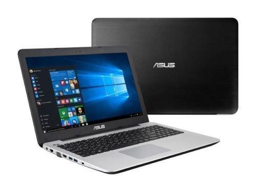 Click to buy ASUS Laptop F554LA-NH51 Intel Core i5 5200U (2.20 GHz) 4 GB Memory 500 GB HDD Intel HD Graphics 5500 15.6