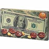 100ドル紙幣 マカデミアナッツ チョコレート 【アメリカ お土産 輸入食品 スイーツ】152512