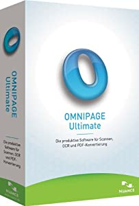 Omnipage Ultimate Standard