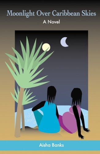 Moonlight Over Caribbean Skies