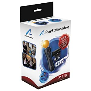 PlayStation Move Starter-Pack 2 + Sport Champions