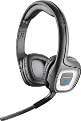 Plantronics AUDIO995 - .Audio 955 USB Wireless Stereo Headset w/Noise Canceling Mic