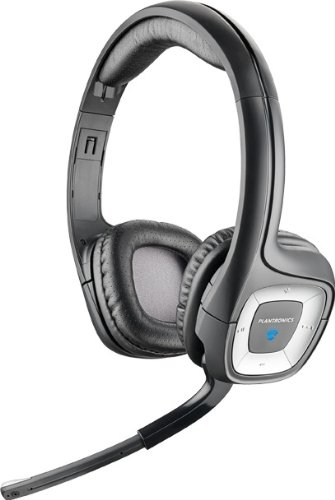 Plantronics AUDIO995 - .Audio 955 USB Wireless Stereo Headset w/Noise Canceling Mic Plantronics Bluetooth Headsets autotags B005MFNXB6