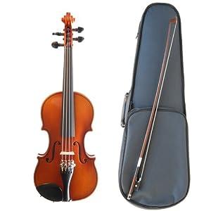 Nagoya Suzuki Model 220 Violin OUTFIT 1/16 Size