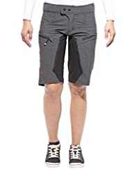 Zimtstern Taila Bike Shorts Ladies grey 2015